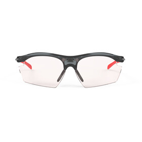 Rudy Project Rydon Glasses frozen ash - impactx photochromic 2 red